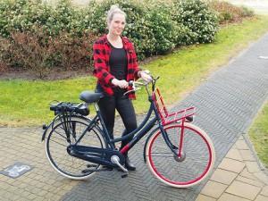 friesland fietsen