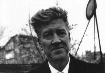 David Lynch top