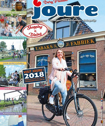 friesland joure